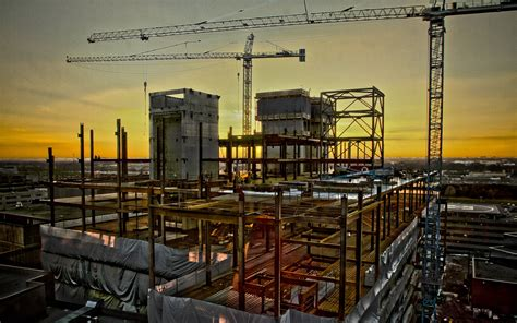 Security On Large Construction Projects. The Payment