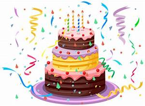 Birthday Cake PNG Transparent Images | PNG All