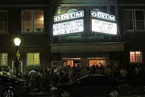 Greenwich Odeum - 11 Photos - Performing Arts - 59 Main St ...