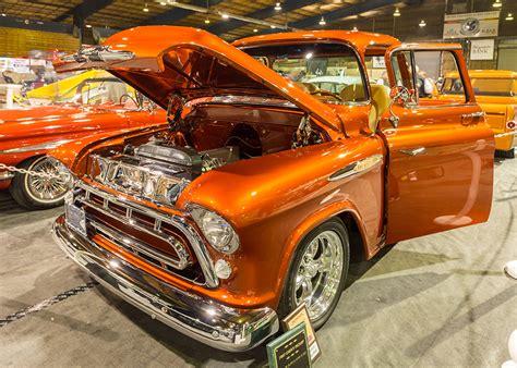 medford rod custom show better car shows