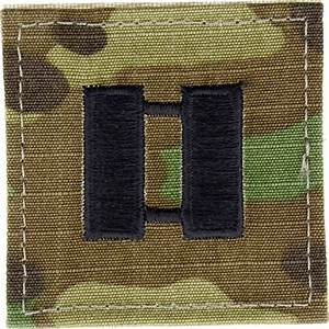 File Captain Rank  U S  Army Ocp Png