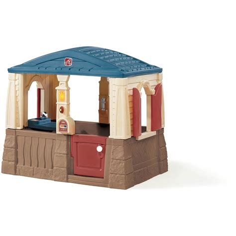 step 2 neat and tidy cottage step 2 174 neat tidy cottage 176339 toys at sportsman s