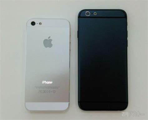 iphone 6 space grey โมเดล iphone 6 space grey สภาพสมบ รณ เปร ยบเท ยบก บ