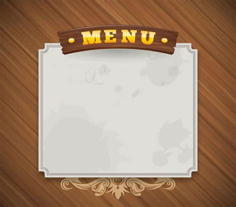 blank menu 15 menu design vector images vintage vector menu design free restaurant menu design templates