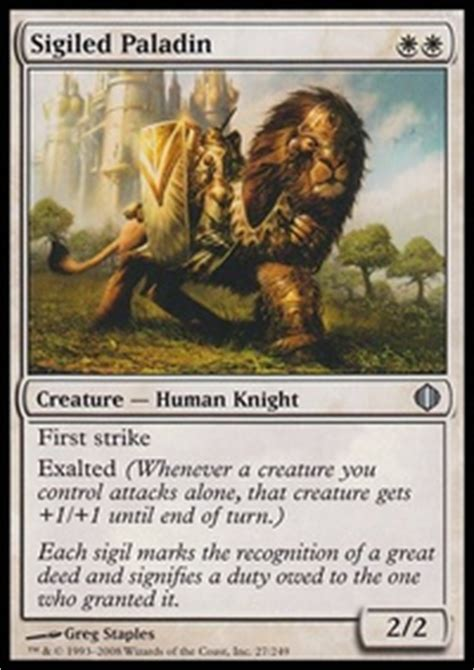 Mtg Budget Exalted Deck by Mono White Budget Enchantment Mtg Deck
