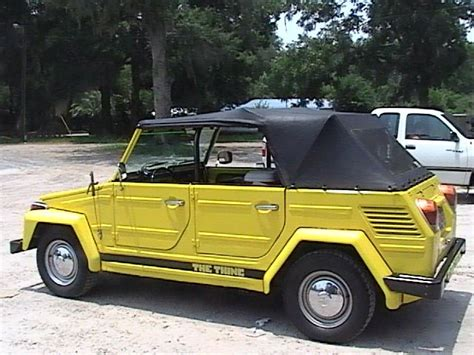 17 Best Images About Vw 181 Thing / Kübel On Pinterest