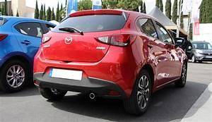 Avis Mazda 6 : test mazda 2 1 5 skyactiv g 90 cv 6 6 avis 16 4 20 de moyenne fiabilit consommation ~ Medecine-chirurgie-esthetiques.com Avis de Voitures