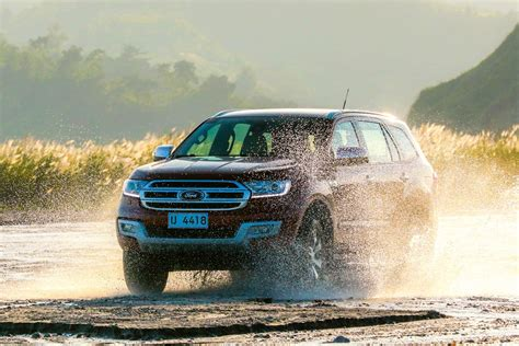 Brand New Car Price Philippines by Get A Brand New Ford Everest At Employee Prices