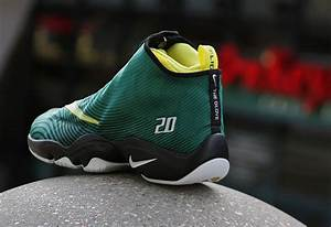 Nike x Sole Collector 'Sonic Wave' Zoom Glove   Sole Collector