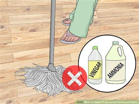 engineered hardwood floor steam mop can you steam clean engineered hardwood floors thefloors co