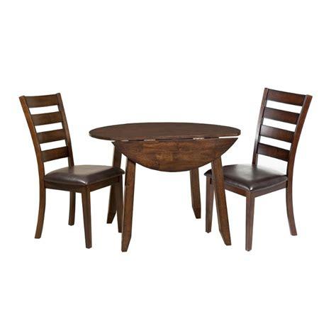 Kona Raisin 3piece Dining Set