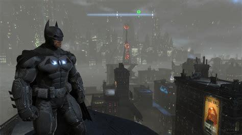 Batman Arkham Origins Review (pc