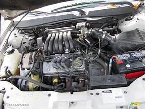 2002 Ford Taurus Ses 3 0 Liter Ohv 12