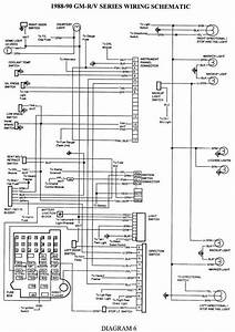 10  97 Chevy Truck Trailer Wiring Diagram