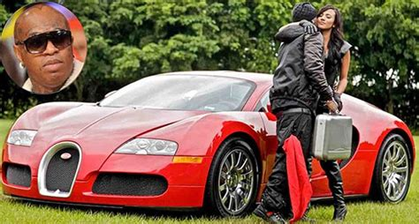 The 10 Most Expensive Celebrity Cars In Hollywood
