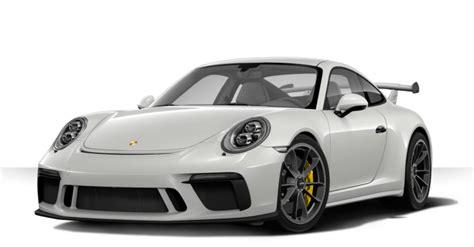 2018 Porsche 911 Gt3 Review