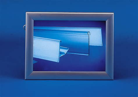 Illuminated Poster Frames, one sided: Size: A1   Light