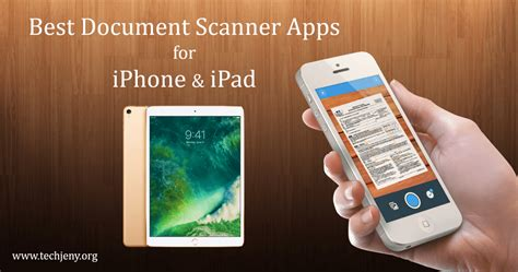 iphone scanner app best scanner apps for iphone 2018 iphone scanner