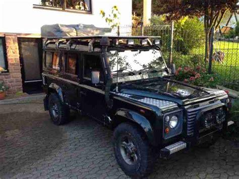 defender gebraucht kaufen land rover defender 110 sw td5 angebote dem auto