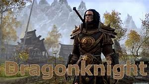 Dragonknight Class Guide Elder Scrolls Online Guides