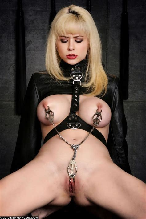 Emily S Sweet Nipples Clamps