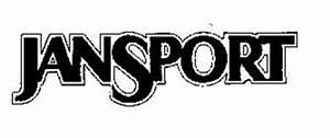 JANSPORT Trademark of Jansport Apparel Corp.. Serial ...  Jansport