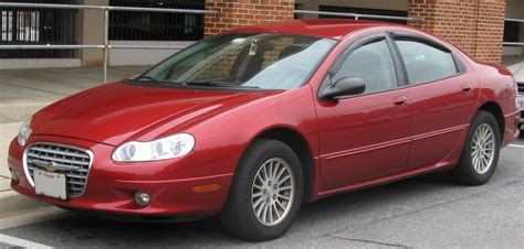 1999 CHRYSLER CONCORDE - Image #9