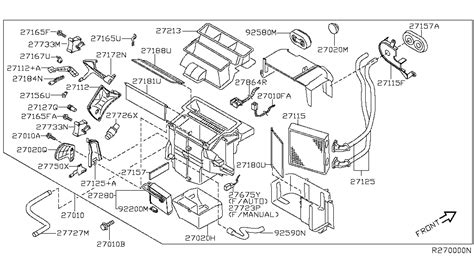 Nissan Quest Engine Diagram Auto Electrical Wiring