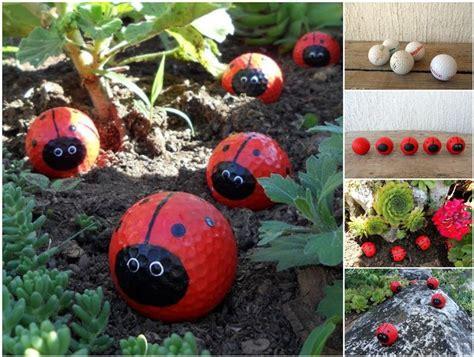 Ladybird Garden Decoration by Ladybug Mosaic Garden Decoration Icreativeideas
