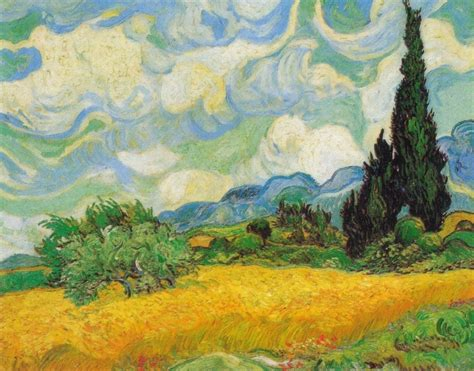 vincent gogh artwork vincent gogh images paintings hd wallpaper and
