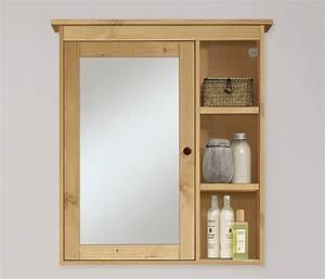 Bad Mit Holz : spiegelschrank mit beleuchtung holz ~ Sanjose-hotels-ca.com Haus und Dekorationen