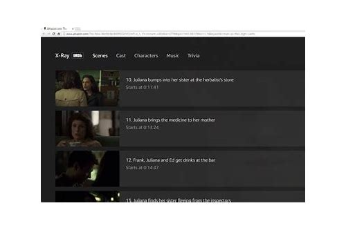 baixar amazon prime video para assistir offline viewing