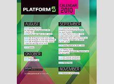 Platform4 calendar 2010 cynic design visuals_static