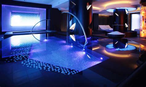 hotel design naples italie romeo hotel de luxe naples
