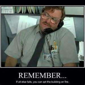 Office Space Funny