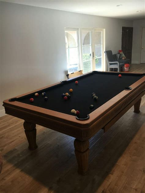 Pool Table Felt Installation  Billiard Table Recovering. Black Leather Desk Mat. Jira Service Desk License. Apartment Size Coffee Tables. Hekman Writing Desk. Rustic Console Table. Singer Sewing Desk. Pink Table Runners. Desk For Bedrooms