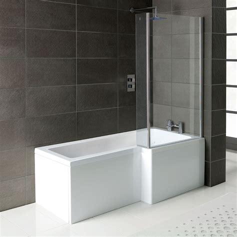 Bath Shower by Bathrooms Suite L Shape Bath Shower Square Toilet 600mm