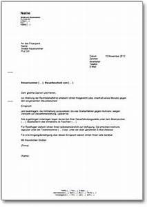 Widerspruch Gegen Baugenehmigung Muster : neue downloads widerspr che dokumente vorlagen ~ Lizthompson.info Haus und Dekorationen