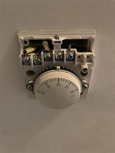 Can I Use A Smart Thermostat With This Wiring   Uk