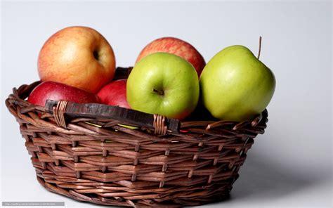 panier de basket de bureau tlcharger fond d 39 ecran pommes panier fruit vert fonds d