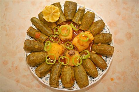 cuisine algerienne أرض الجزائر مأكولات جزائرية