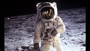 Biography Brief: Neil Armstrong - YouTube