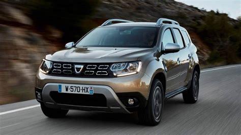 Precios bugatti chiron, acabados y datos. Dacia Duster 2018: todos los precios y gama en España del SUV más barato