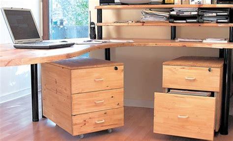 caisson bureau blanc laqu bureau pour enfant avec caisson blanc laqu pilou bureau