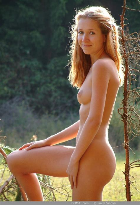 Natural Nude Domai