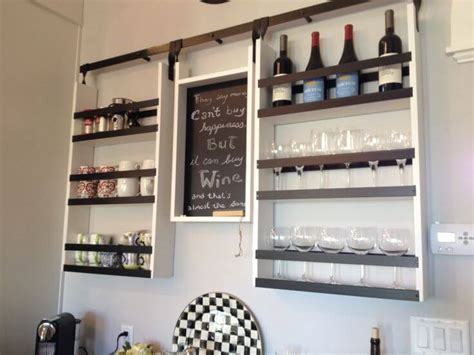 Click here to visit our gallery: 9+ DIY Coffee Bar Ideas And Inspiration at Home Decoration ...