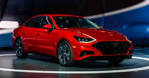 best when do nissan 2019 come out review specs and release date 2020 hyundai sonata brings arresting style to new york
