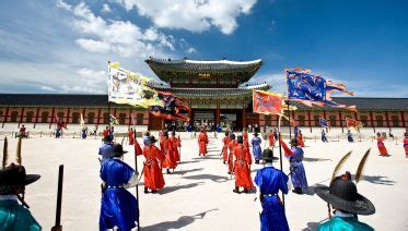 south korea tours holiday packages compare prices
