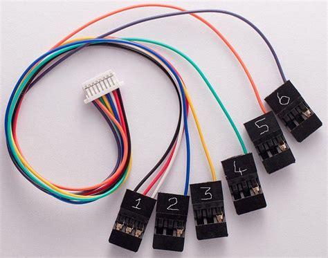 Wiring Cc3d Spektrum by Coptercontrol Cc3d Atom Hardware Setup Librepilot