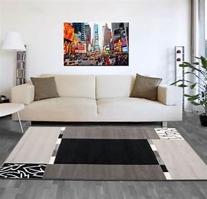 tapis gris conforama tapis salon gris conforama avignon With tapis shaggy avec meubles conforama canapé